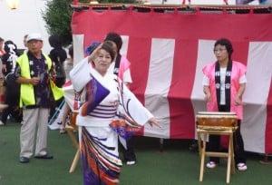 夏祭り (3)