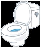 トイレへの移動、オムツ交換、排泄後の清潔の介助をさせていただきます。