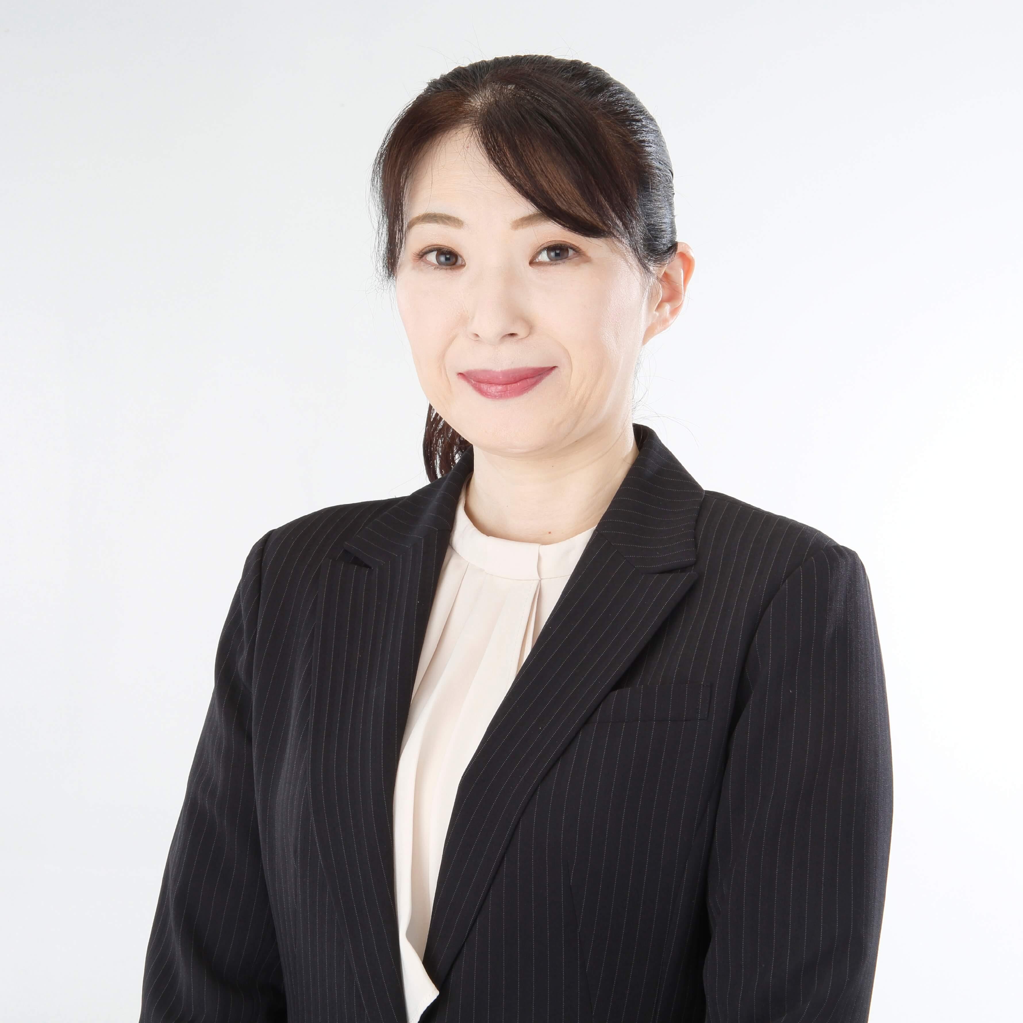 理事長 増井 香織