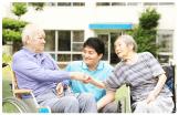 養護老人ホーム